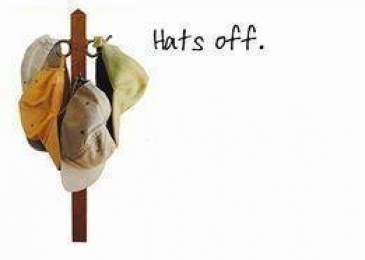 Hats Off - Funny Hats and Cap