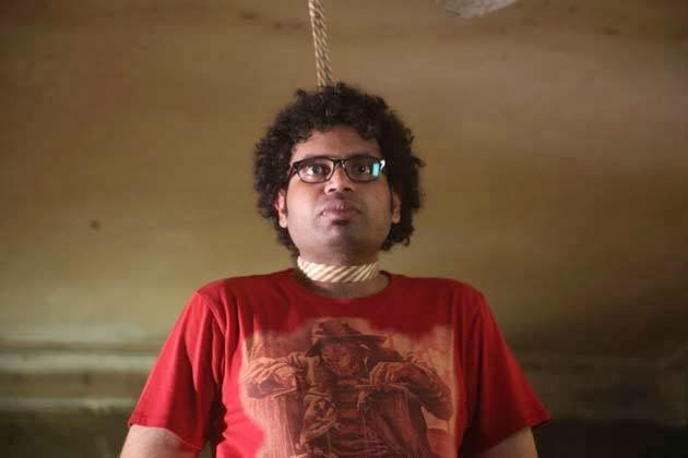 Premgi Amaren - Trying to Suicide