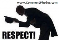 Respect - Hats Off