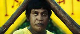 Funny Vadivelu In Pokkiri Beaten with Sticks