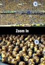 Zoom In Zoom In - Look Minions Despicable Me