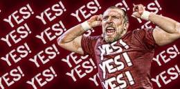 Daniel Bryan Yes Yes Yes