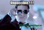Unpossible - RIP English - Impossible - Guy with Cooling Glass