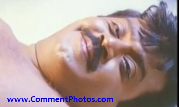 Vijayakanth Funny Look, Sleeping