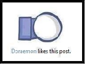 Doraemon Like this post