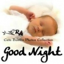 Good Night - Sleeping Baby
