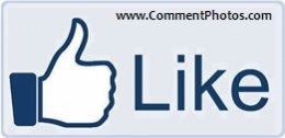 Facebook Like - Thumbs Up - Hand