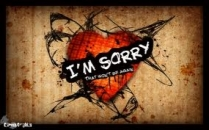I am Sorry - Love