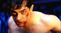 Angry Amir Khan Bleeding