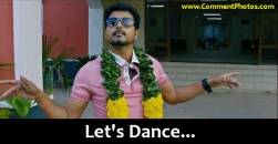 Lets Dance - Vijay in Thalaivaa