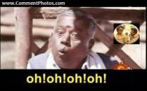 Oh Oh Ohohoh -  Funny Tamil Expression, Reaction